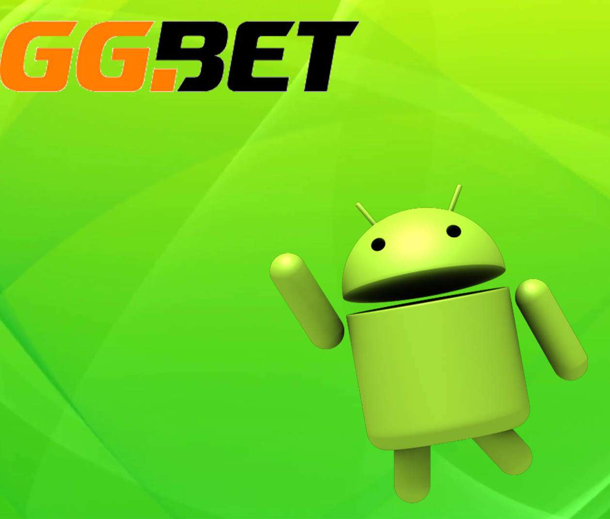 download GGbet Android app
