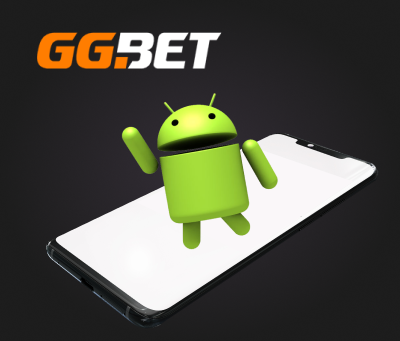 download the GGbet app on Android-based smartphones